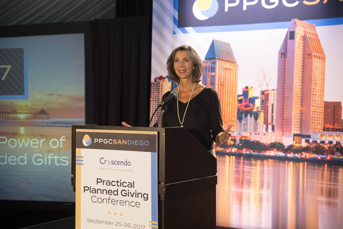 2017 Practical Planned Giving Conference